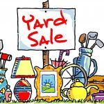 Amberleigh Yard Sale Graphic