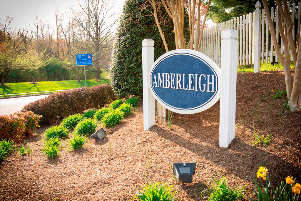 AMBERLEIGH MAY HOA BOARD MEETING AGENDA